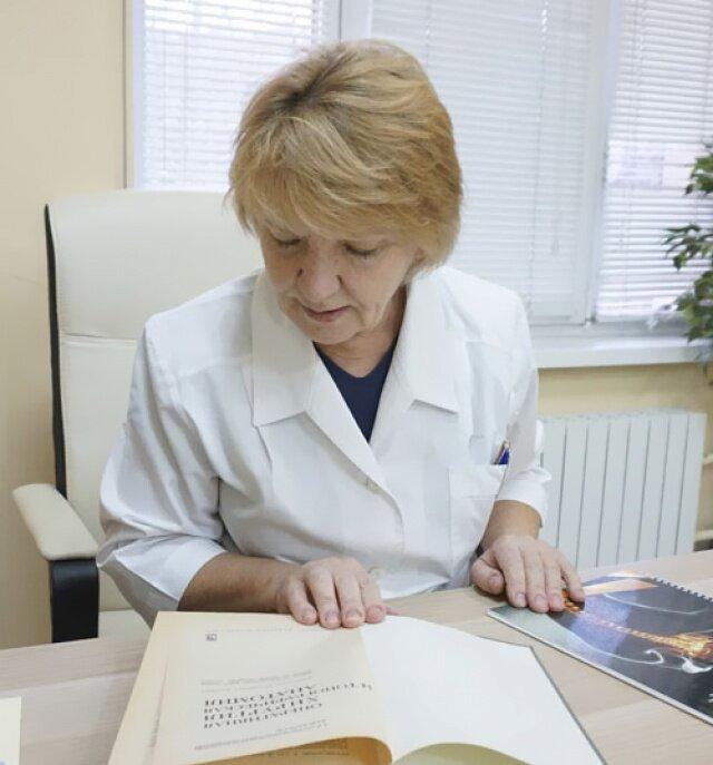 Быкова Анна Владимировна