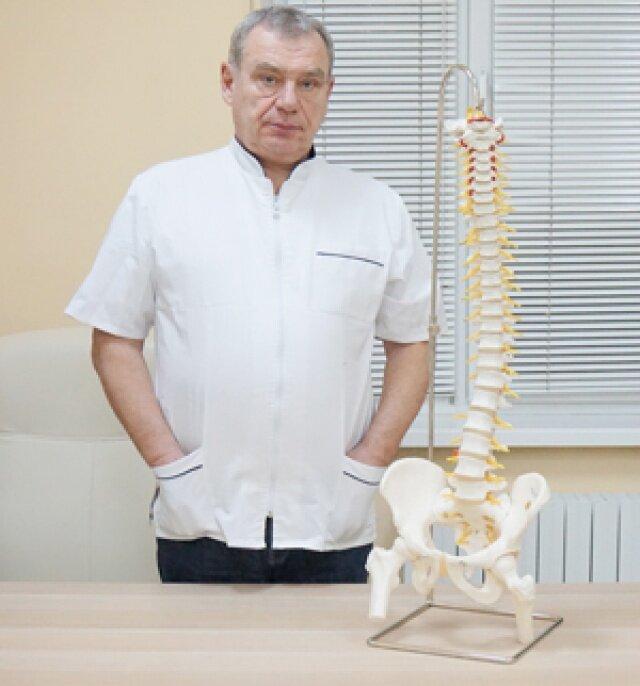 Арзяев Алексей Николаевич
