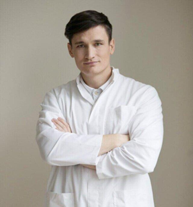 Соколов Иван Викторович